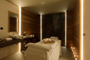 Massage room Beauty & Relax Spa Naisa