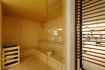 Sauna Beauty & Relax Spa Naisa